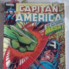 Cómics: FORUM - CAPITAN AMERICA VOL.1 NUM. 2. Lote 109233067
