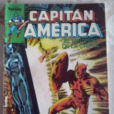 Cómics: FORUM - CAPITAN AMERICA VOL.1 NUM. 7. Lote 109233283