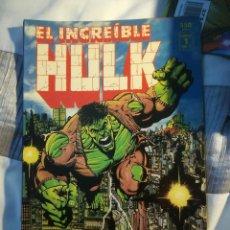Cómics: EL INCREIBLE HULK - FUTURO IMPERFECTO - TOMOS 1 Y 2 - COMPLETA. Lote 109256531