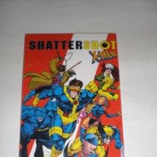 Cómics: SHATTER SHOT X MEN. TOMO (FORUM). Lote 109294211