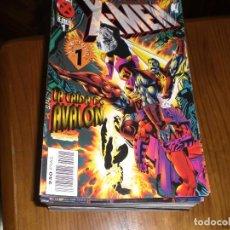 Cómics: X-MEN VOLUMEN 2. NUMEROS: 1-72 SEGUIDOS.*LEER DESCRIPCIÓN.. Lote 109295267