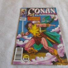 Cómics: CONAN EL BARBARO Nº 195. Lote 109403951