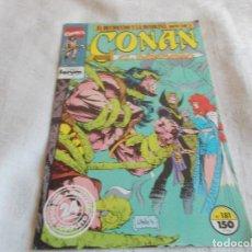 Cómics: CONAN EL BARBARO Nº 181. Lote 109404267