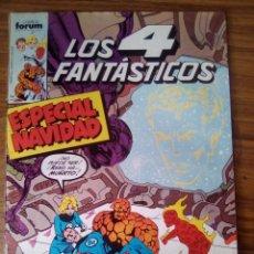 Cómics: 4 FANTASTICOS 36 FORUM. Lote 109434099