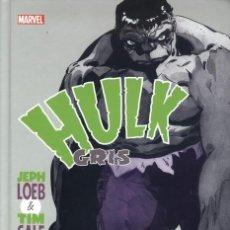 Cómics: TOMO HULK GRIS. Lote 109450107