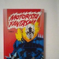 Cómics: MOTORISTA FANTASMA - TOMO NUMERO 2 - FORUM - MUY BUEN ESTADO - CJ 78 - GORBAUD. Lote 109497467
