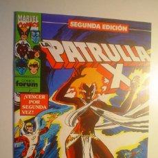 Cómics: PATRULLA X Nº 8 (SEGUNDA EDICIÓN). Lote 109578979