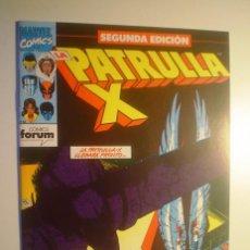 Cómics: PATRULLA X Nº 23 (SEGUNDA EDICIÓN). Lote 109579807