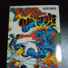 Cómics: X-MEN - CLANDESTINE. Lote 109633087