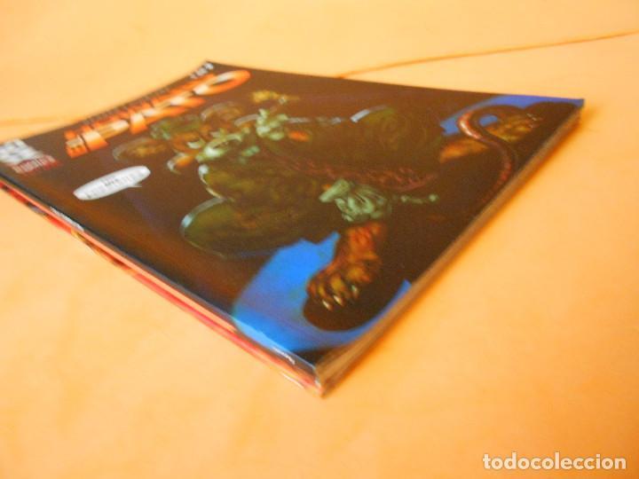 Cómics: HOWARD EL PATO. COLECCION MAX COMPLETA, TRES NUMEROS. BUEN ESTADO - Foto 3 - 109757747