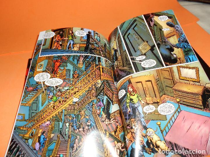Cómics: HOWARD EL PATO. COLECCION MAX COMPLETA, TRES NUMEROS. BUEN ESTADO - Foto 5 - 109757747