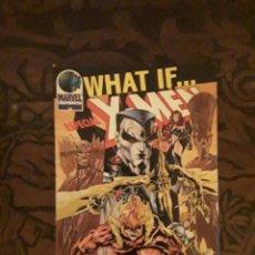 Cómics: WHAT IF ESPECIAL X-MEN-FORUM-1995. Lote 109796595