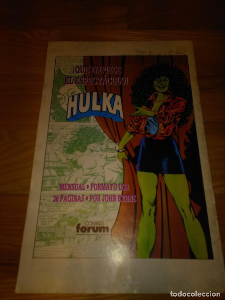 Cómics: Comic Forum Daredevil nº 9 - Foto 2 - 109967959