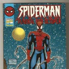 Comics: SPIDERMAN: FUNERAL POR OCTOPUS. FORUM 1995 80 PAGS. Lote 110026359