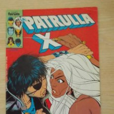 Cómics: PATRULLA X (X MEN) VOL 1, 2ª EDICION FORUM 40 NÚMEROS. Lote 110165215