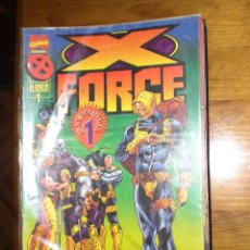 Cómics: X FORCE VOL 2 COMPLETA 49 NUMEROS (FORUM). Lote 110546431