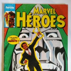 Cómics: COMICS FORUM MARVEL HÉROES N°40. Lote 110546671