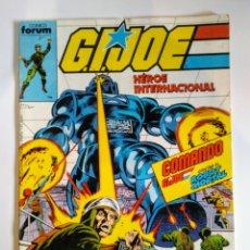 Cómics: COMICS FORUM G.I. JOE N°3. Lote 110547152