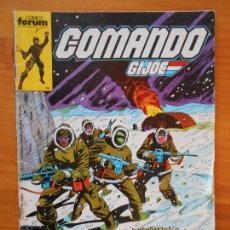 Cómics: COMANDO GIJOE - Nº 2 - G.I.JOE - FORUM (O1). Lote 110576159