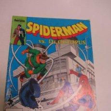 Cómics: SPIDERMAN VOL I Nº 174 FORUM MARVEL COMICS C89SADUR. Lote 110770647