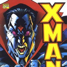 Cómics: X-MAN VOL II Nº 15. Lote 110771311