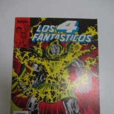 Comics : LOS 4 FANTÁSTICOS VOL.1 Nº 95 - FORUM C89SADUR. Lote 110771519