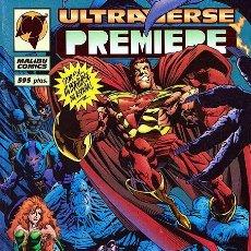 Cómics: ULTRAVERSE PREMIERE (MALIBU COMICS). Lote 110771819