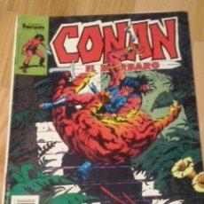 Cómics: COMIC CONAN EL BARBARO FORUM PLANETA VOLUMEN 1 NUMERO 151. Lote 107280719