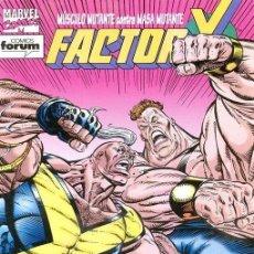 Cómics: FACTOR X #90. Lote 172591453