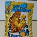 Cómics: LOS 4 FANTASTICOS VOLUMEN 1 Nº 85 - FORUM -. Lote 110920479