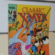 Cómics: CLASSIC X-MEN Nº 12 - FORUM -. Lote 110921011