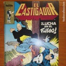 Cómics: EL CASTIGADOR DEL 6 AL 10. Lote 111048827