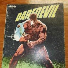Cómics: DAREDEVIL DEL 21 AL 25. Lote 111054443