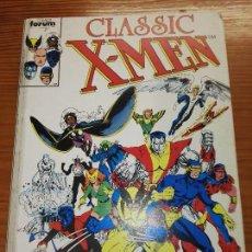 Cómics: CLASSIC X-MEN DEL 1 AL 5. Lote 111055427