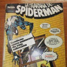 Cómics: SPIDERMAN DEL 111 AL 115. Lote 111056271