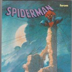 novelas gráficas forum-- SPIDERMAN -- ESPÍRITUS DE LA TIERRA