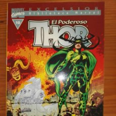 Cómics: BIBLIOTECA MARVEL EXCELSIOR EL PODEROSO THOR10. Lote 111192687