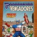 Cómics: BIBLIOTECA MARVEL EXCELSIOR LOS VENGADORES 3. Lote 111200183