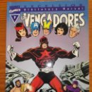 Cómics: BIBLIOTECA MARVEL EXCELSIOR LOS VENGADORES 7. Lote 111200311