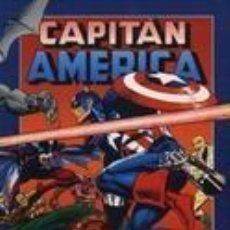 Cómics: OBRAS MAESTRAS Nº 10 CAPITAN AMERICA - EL SUEÑO AMERICANO (ROGER STERN / JOHN BYRNE) - FORUM - CS01. Lote 111294843