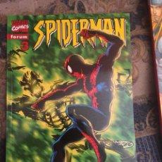 Cómics: SPIDERMAN VOLUMEN 5 NÚMERO 3. Lote 111349566
