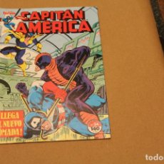 Cómics: CAPITÁN AMERICA Nº 34, EDITORIAL FORUM. Lote 111370959