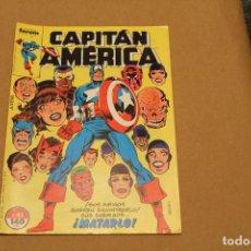 Cómics: CAPITÁN AMERICA Nº 45, EDITORIAL FORUM. Lote 111370975