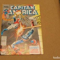 Cómics: CAPITÁN AMERICA Nº 49, EDITORIAL FORUM. Lote 111371011