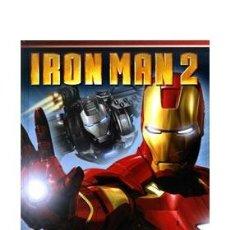 Cómics: TOMO IRON MAN ANUAL 2011. Lote 111405431