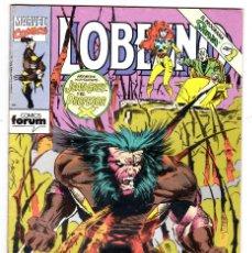 Cómics: LOBEZNO - ED. PLANETA / FORUM, 1992 - Nº 44. Lote 111746375
