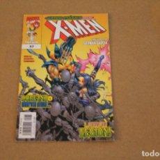 Comics - X-MEN Nº 37 VOLUMEN 2, EDITORIAL FORUM - 111784179