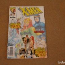 Comics - X-MEN Nº 31 VOLUMEN 2, EDITORIAL FORUM - 111784211
