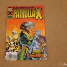 Cómics: LA EXTRAORDINARIA PATRULLA X Nº 4, EDITORIAL FORUM. Lote 111784331