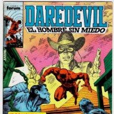 Cómics: DAREDEVIL Nº 38 ¡DOS HOMBRES Y UN DESTINO! . Lote 111838963